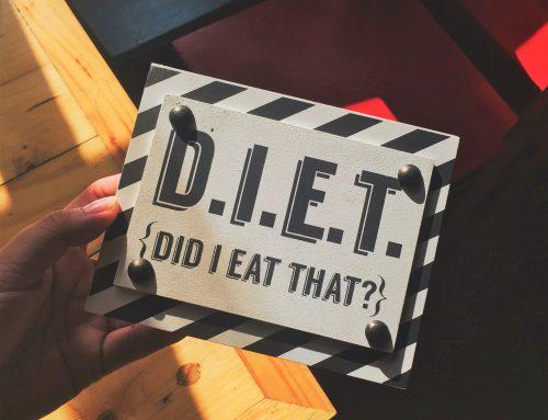 [:el]Επιτυχημένη Διατροφή: Οι πιο συχνές παγίδες!