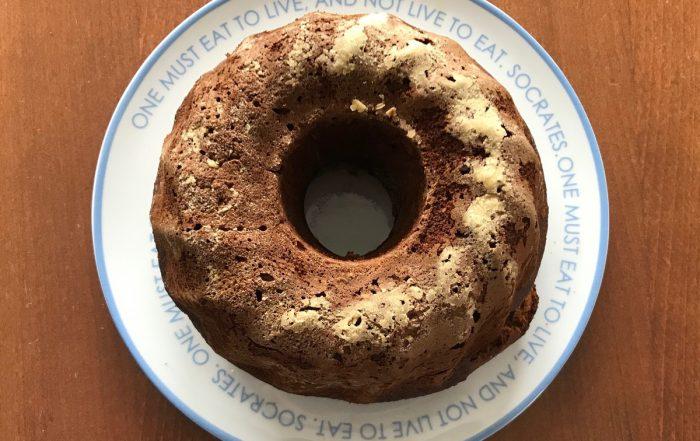 κέικ ημιγλυκο