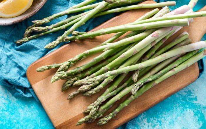 σπαράγγια λαχανικά άνοιξη