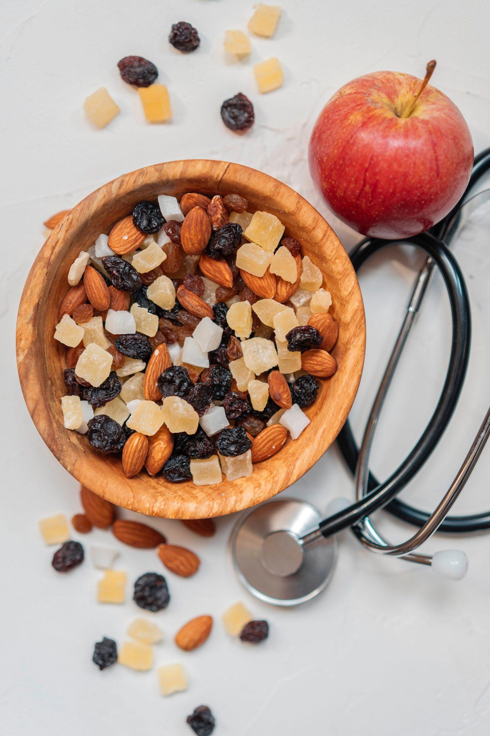 διατροφή για ανοσοποιητικό Μπασκίνη διατροφολόγος