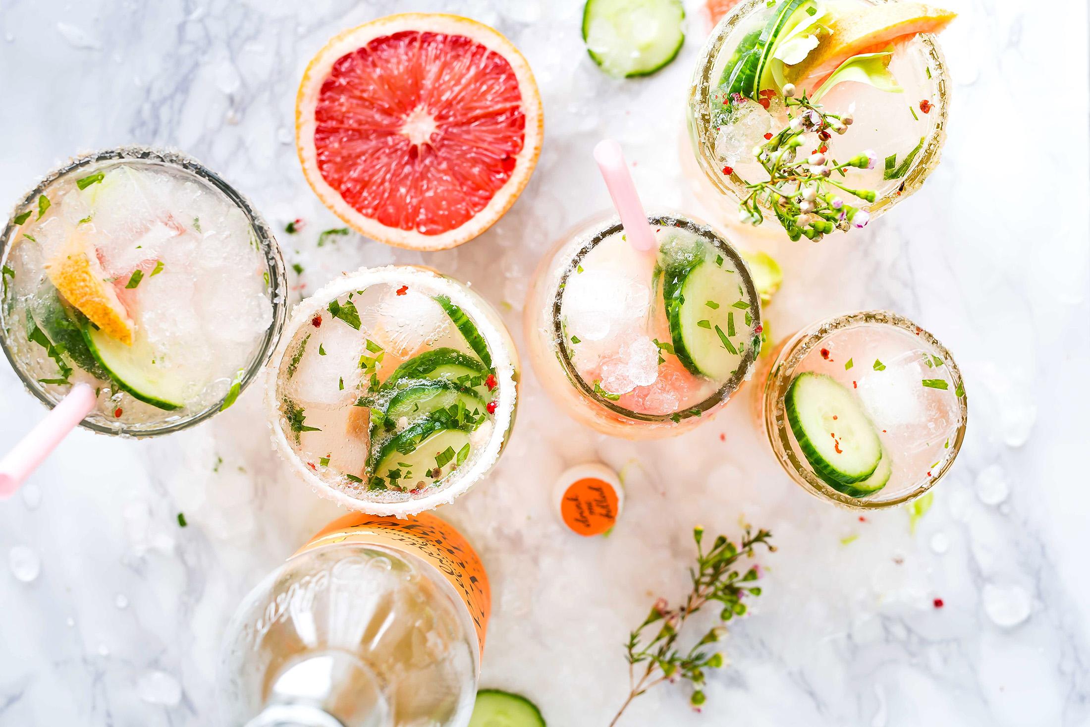 αλκοόλ και δίαιτα