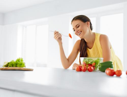 Δίαιτα μετά το Πάσχα;
