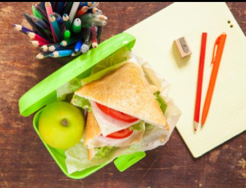 Παιδί & Διατροφή: 29 ιδέες για υγιεινό Κολατσιό για το Σχολείο!